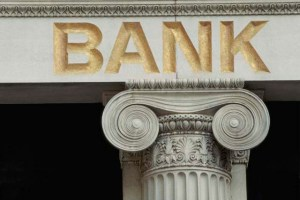 Bank-Pillar
