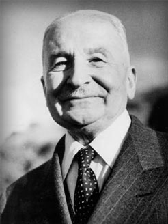 Further Reading on Ludwig von Mises