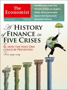 The Economist Financial Crises
