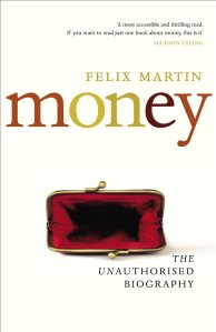 Martin Money