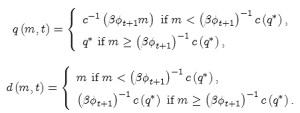 Equation Fed Paper