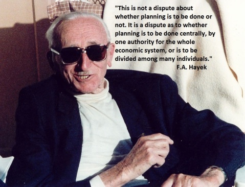 Hayek glasses quote